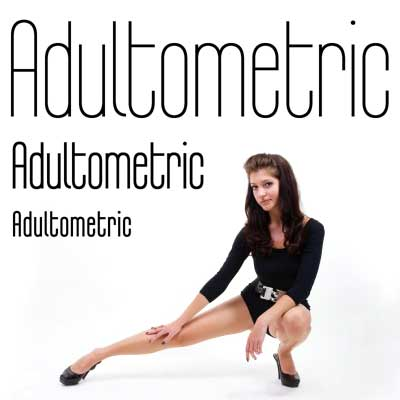 Adultometric Pro by Roger S. Nelsson