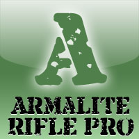 Armalite Rifle Pro NEW Promo Picture
