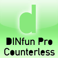DINfun Pro Counterless