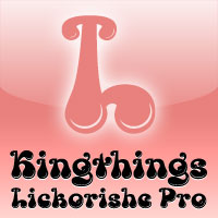 Kingthings Lickorishe Pro